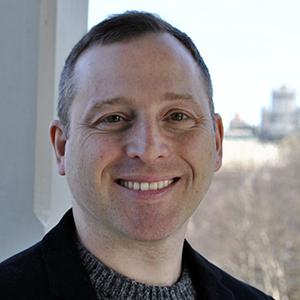 Jason M. Barr